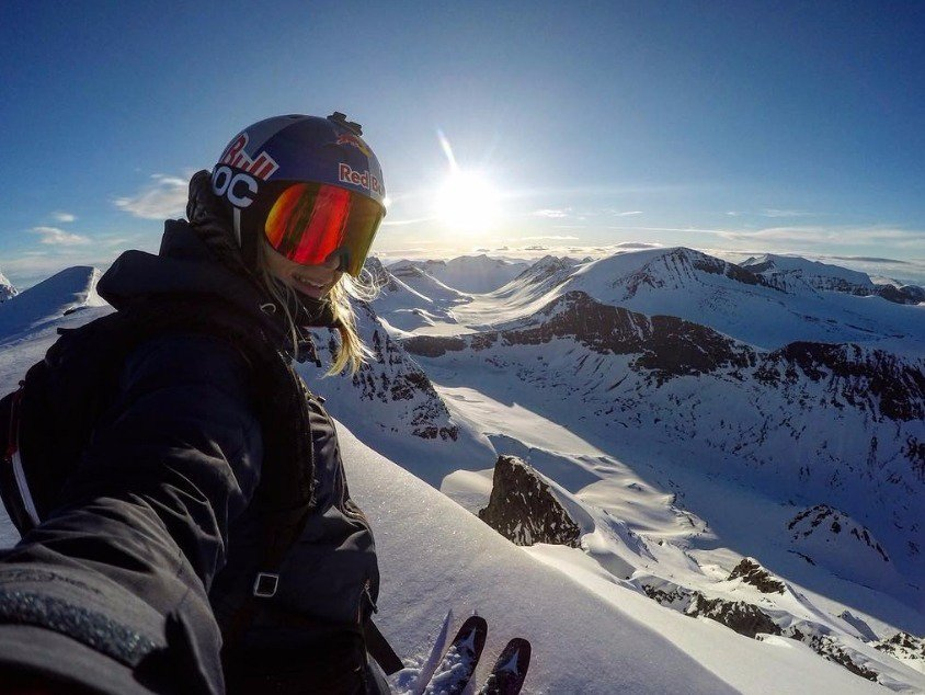 Swedish Freeskier Matilda Rapaport Passes Away in Chile Avalanche