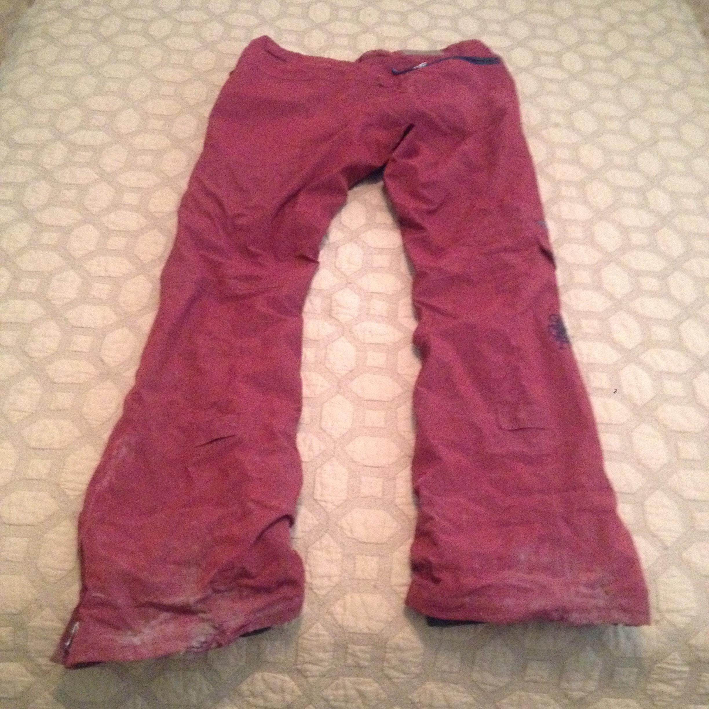 XL Fatigue Pants