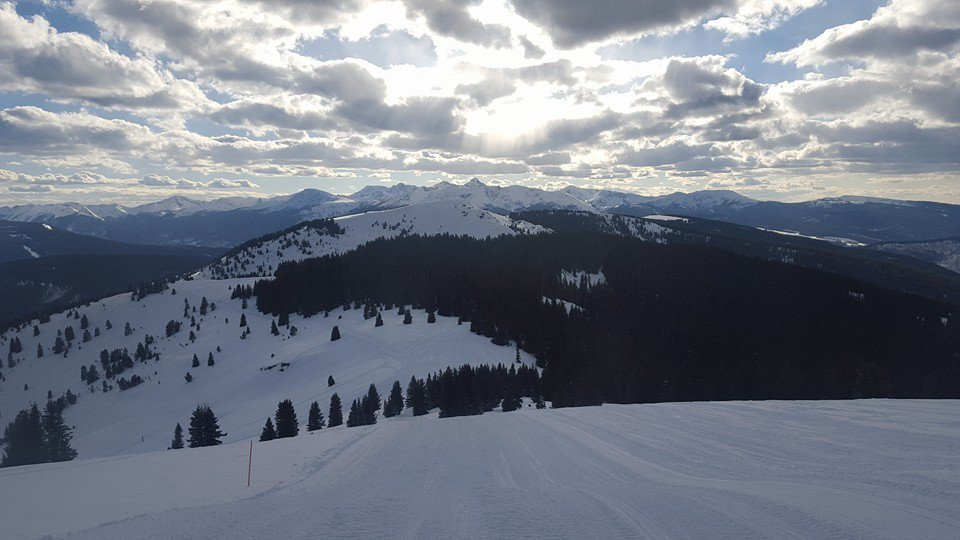 vail pass backcountry