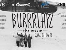 Burrrlapz The Movie | The Teaser