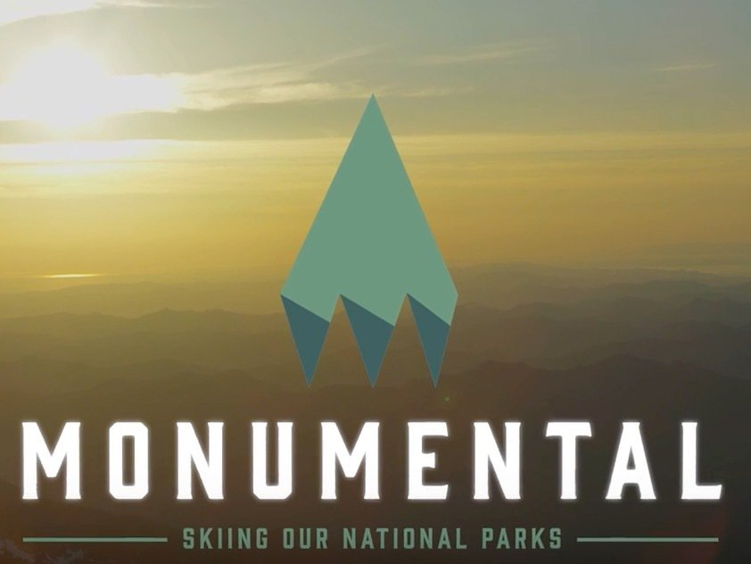 Powder 'Monumental: Skiing Our National Parks' Trailer