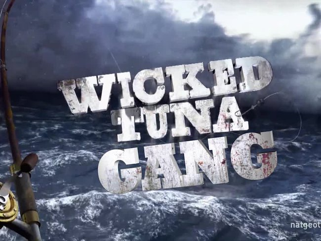 Wicked Tuna Gang 15