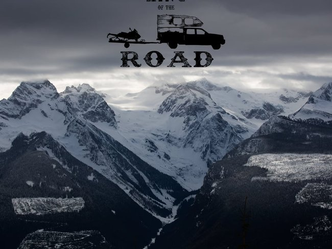 King of the Road by Mike King