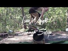 Summer Ski Setup 2016