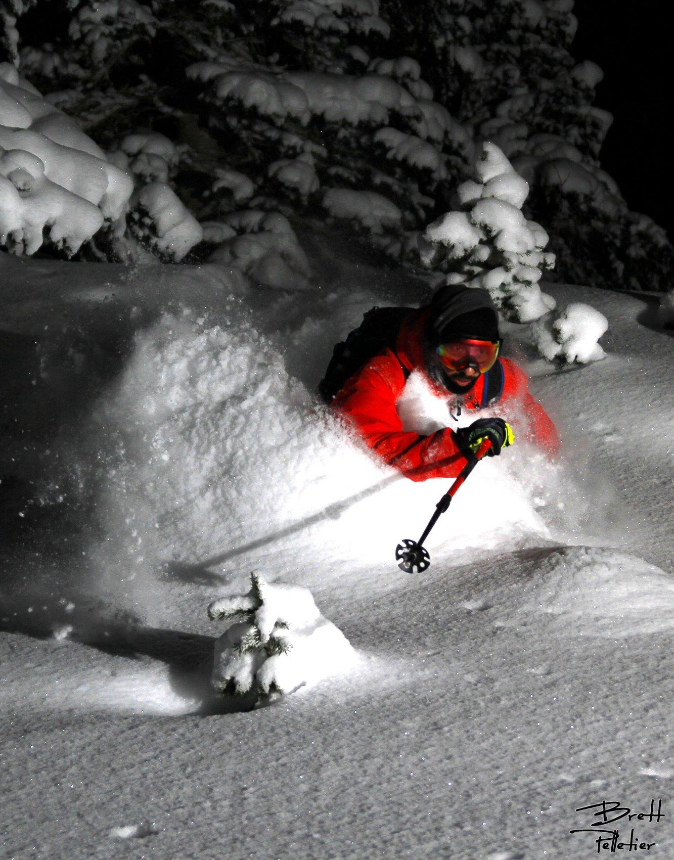 Alta Snowplow