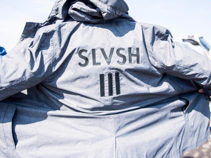 SLVSH CUP PERISHER 2016