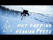 Hot Lapping Vierli 2015 - Henning Hansen Pytte
