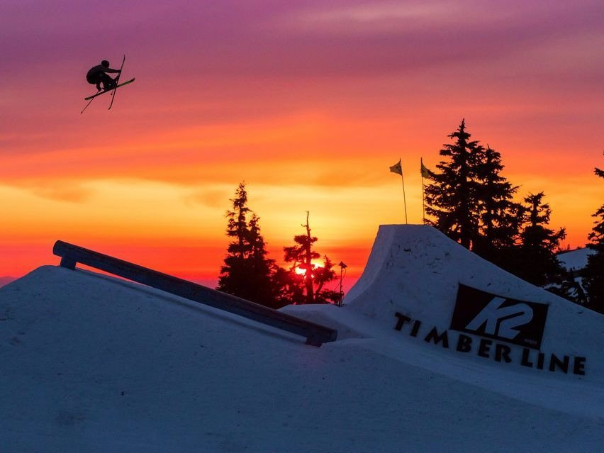BREAKING: K2 Skis For Sale