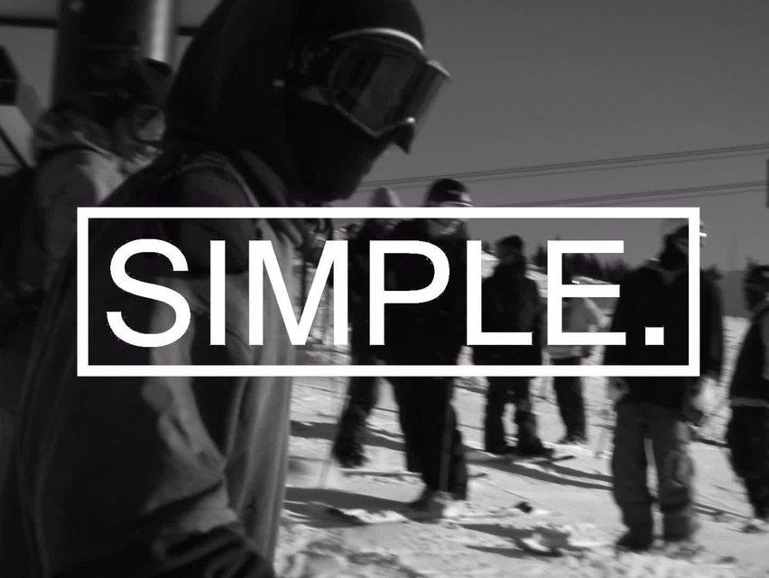 101 Ski Videos Vol. 1: Pre-season hype