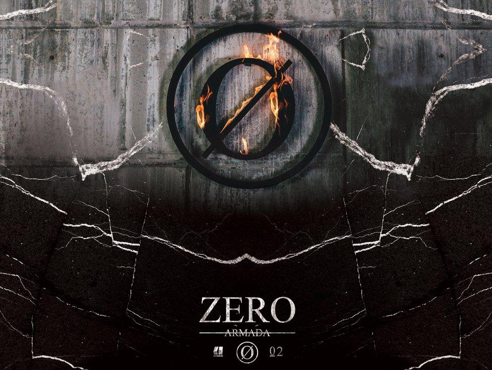 Armada Zero: The Exclusive Collection