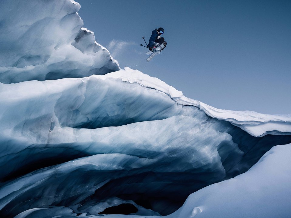 Red Bull Selects The Best Action Sports Photos Of 2016