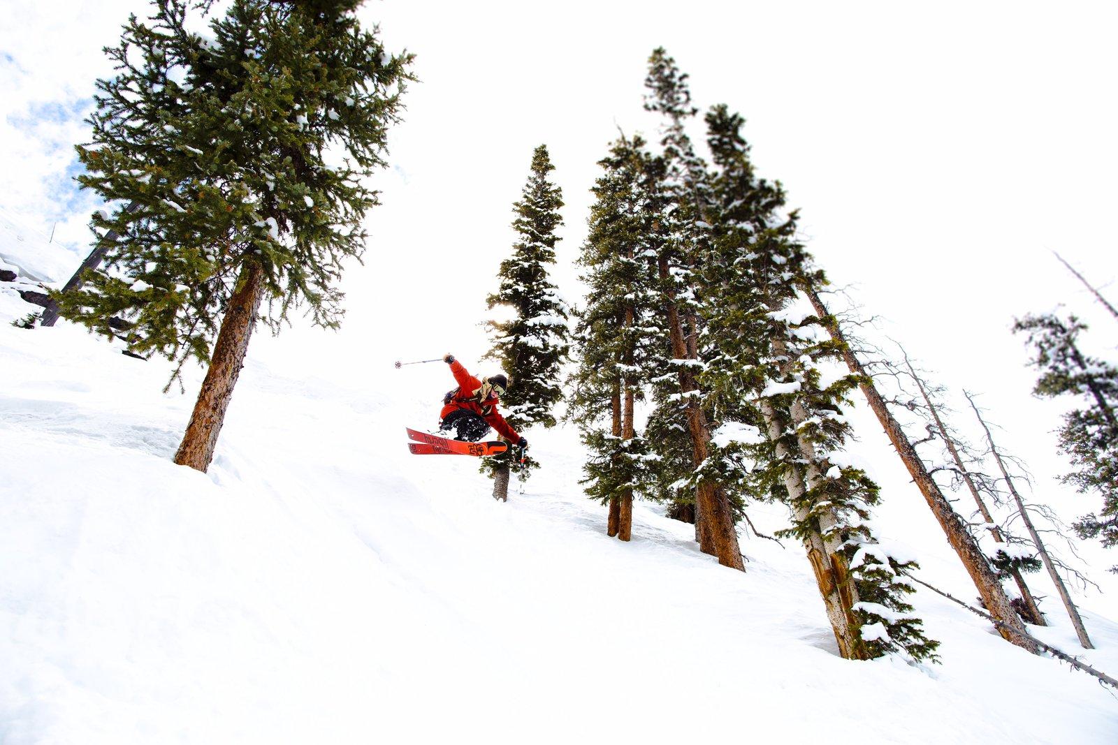 Winter hype