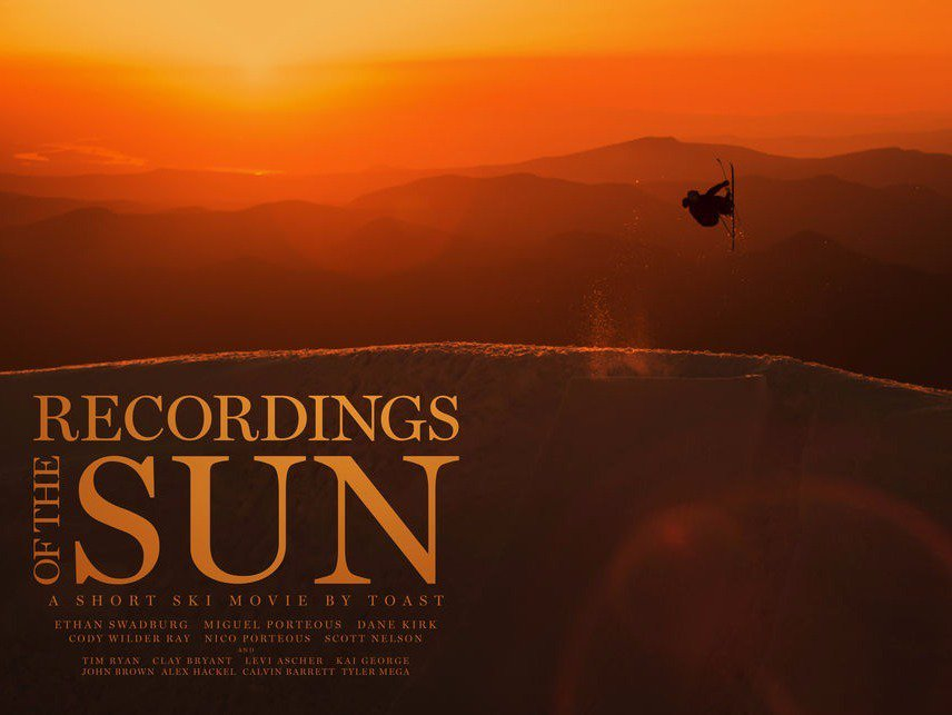 Review: Recordings of the Sun