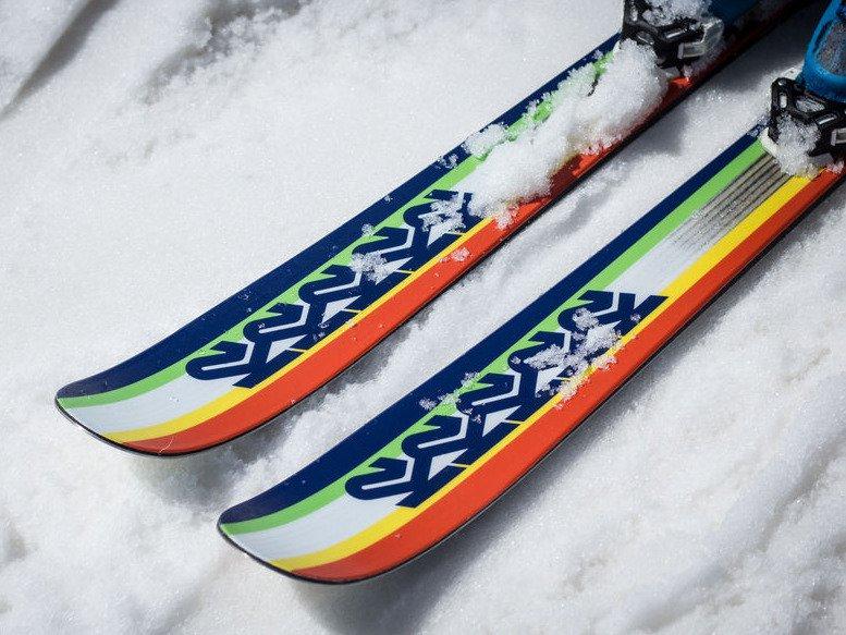 K2 Skis Revamps Marketing Team