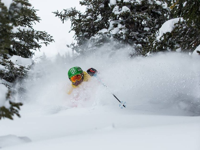 A-Basin to Open this Friday