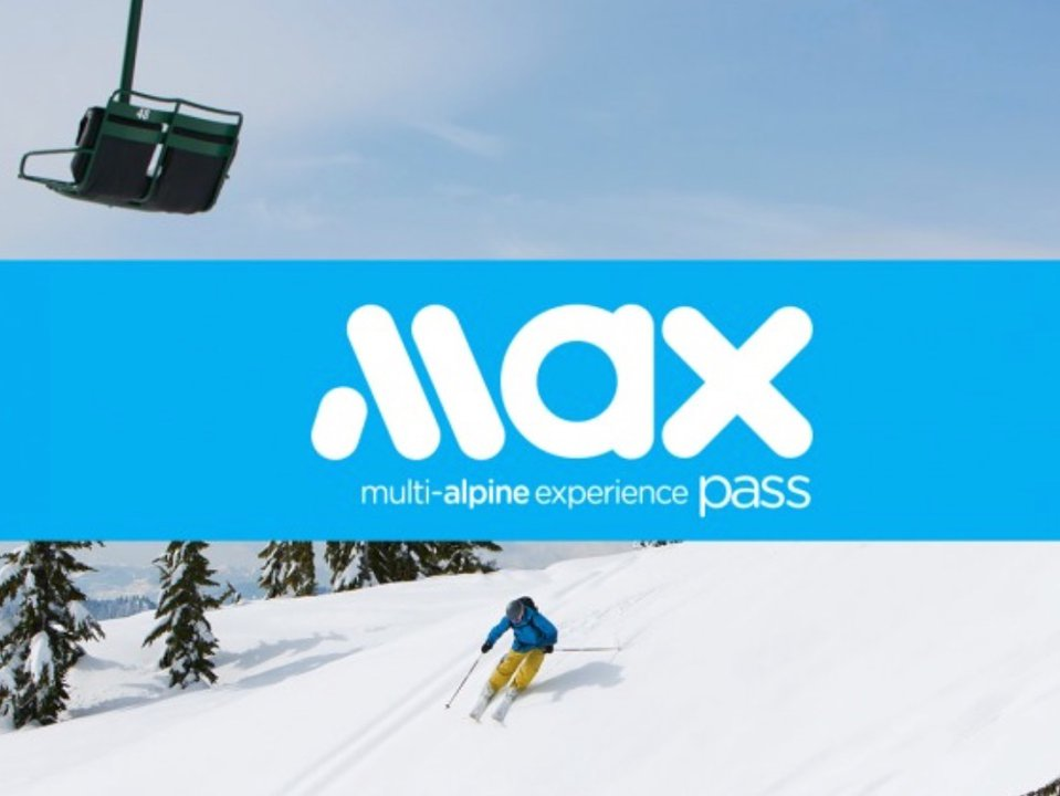 MAX Pass Adds 17 New Resorts