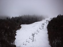 Killington Resort Set To Open This Tuesday October 25th