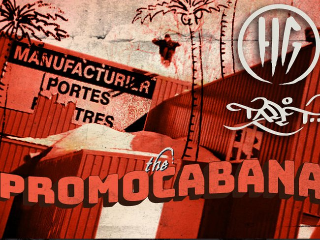 HG Skis Presents: The Promocabana