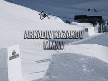 MMXV/Kazakov Arkadiy