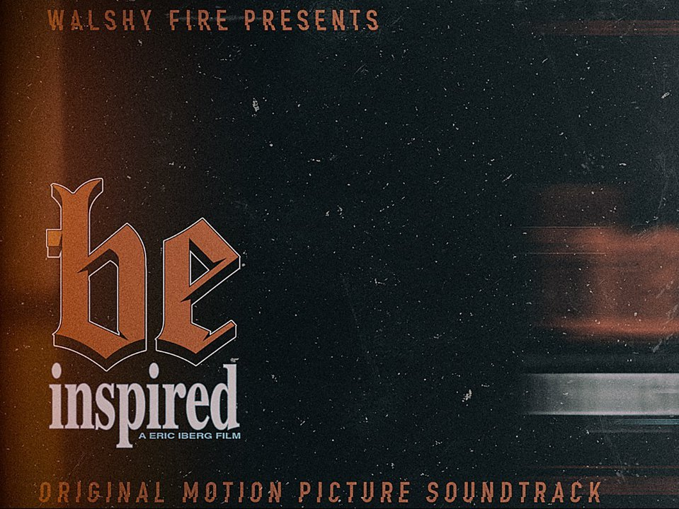 BE Inspired - Behind the Original Soundtrack With Eric Iberg