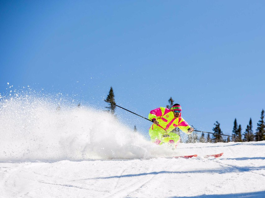 Congress Could Help You Write-off Ski Equipment on Your Taxes