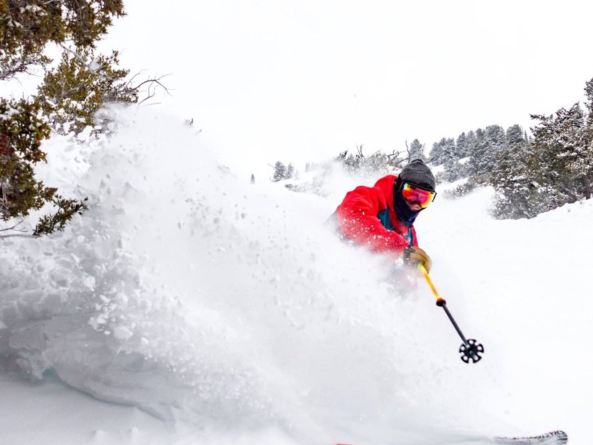 Copper and Powder Mountain Team Up