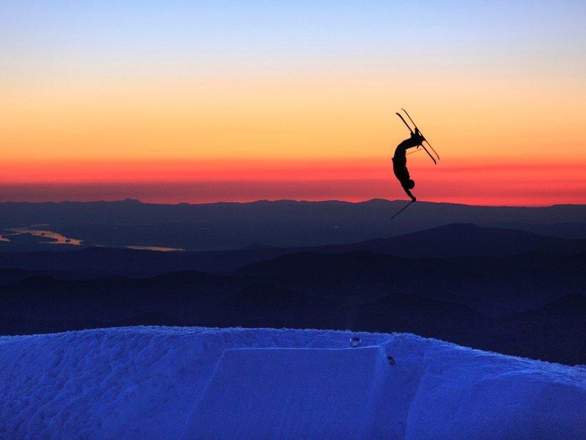 WATCH: 7 Free Ski Movies