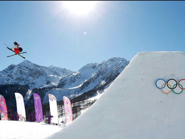Slopestyle and Halfpipe Skiing Get Another Turn in The 2018 Pyeongchang Olympics