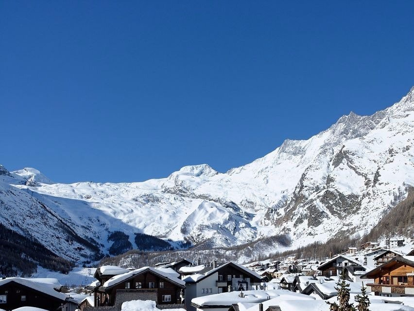 Saas Fee Confirms $220 Season Pass