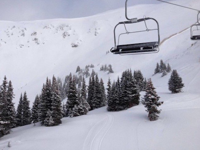 A-Basin's 338 Acre Expansion Approved