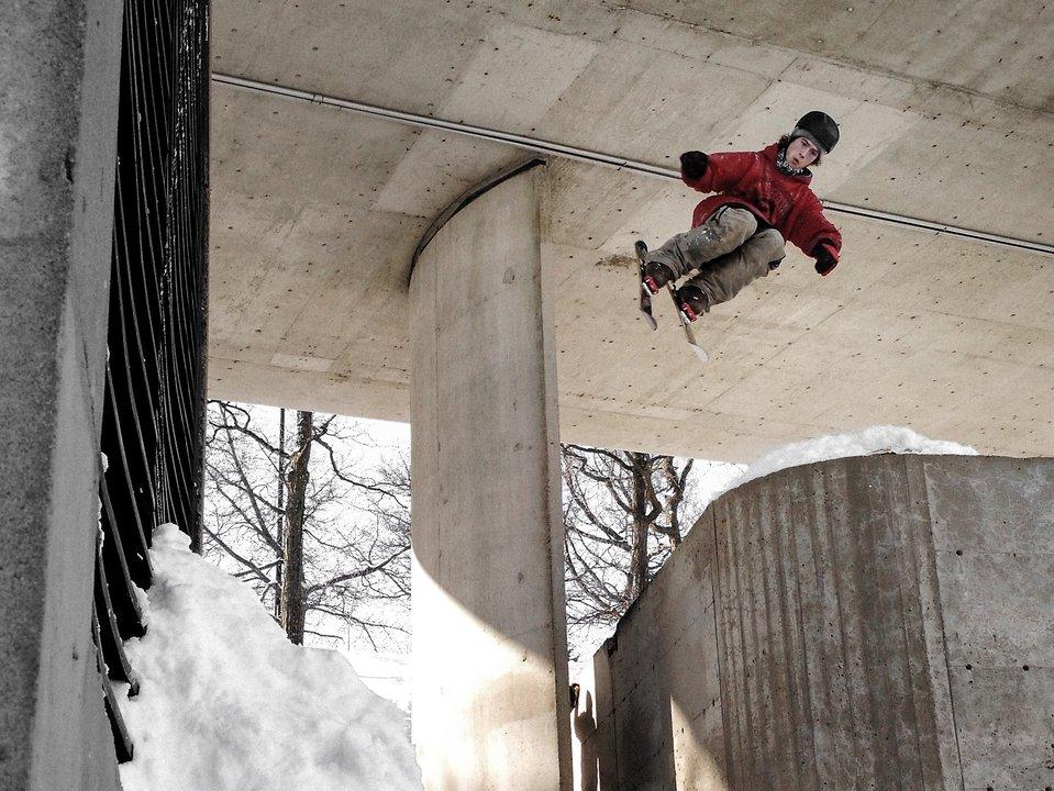 Snowballin Media Introduces 'Shorter Maze'