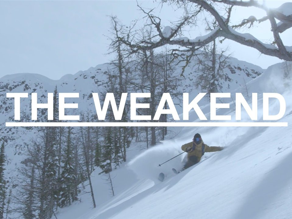 The Weakend: Crevasses, Pollard, Kangas, Totally Trevor