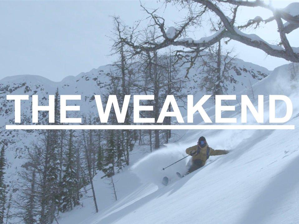 The Weakend: Crevasses, Pollard, Kangas, Totally Trevor