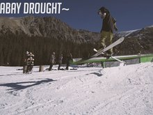 Abay Drought