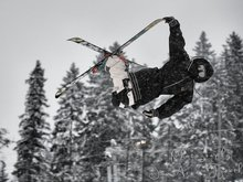5 Days Left To Enter The Slopestyle Video Contest, Thousands Of Dollars Up For Grabs