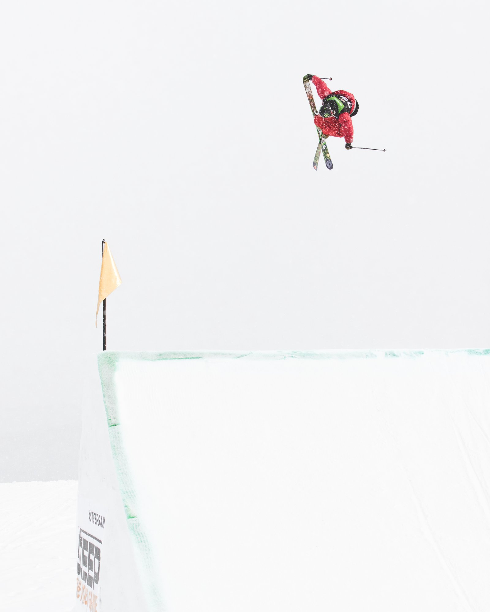Edollo // Dew Tour