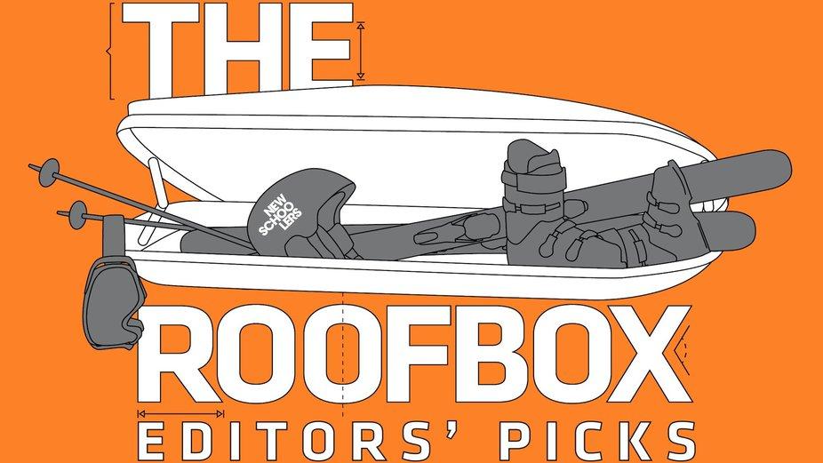 Editors' Picks 2017 - Park Skis