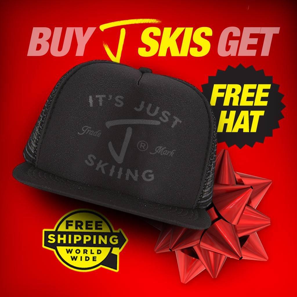 FREE HAT!!