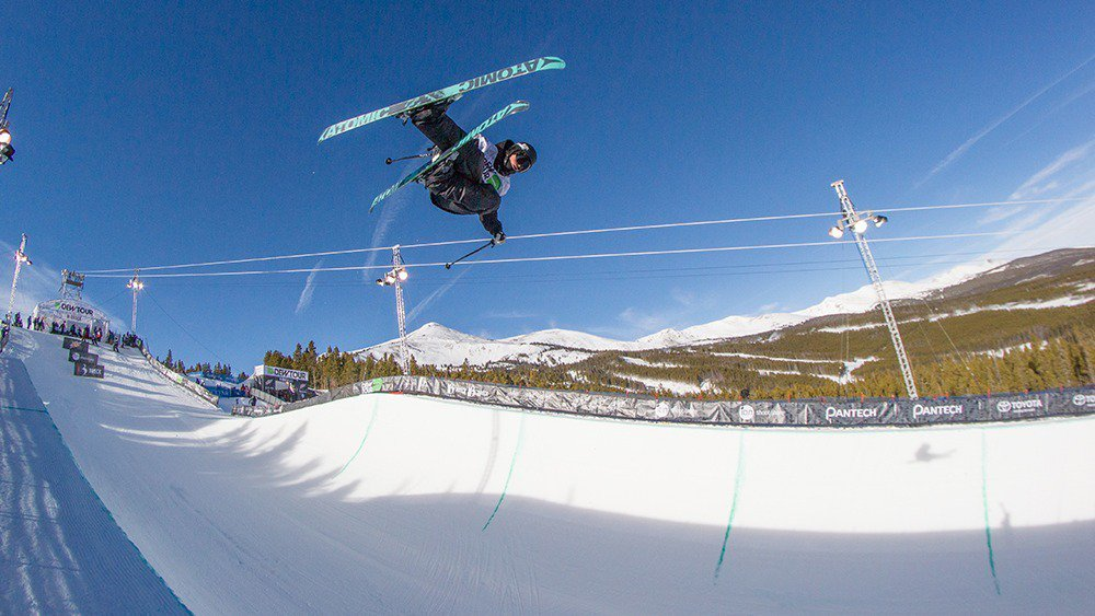 Breckenridge Tries to Sell Halfpipe on Craigslist - Radical Radish