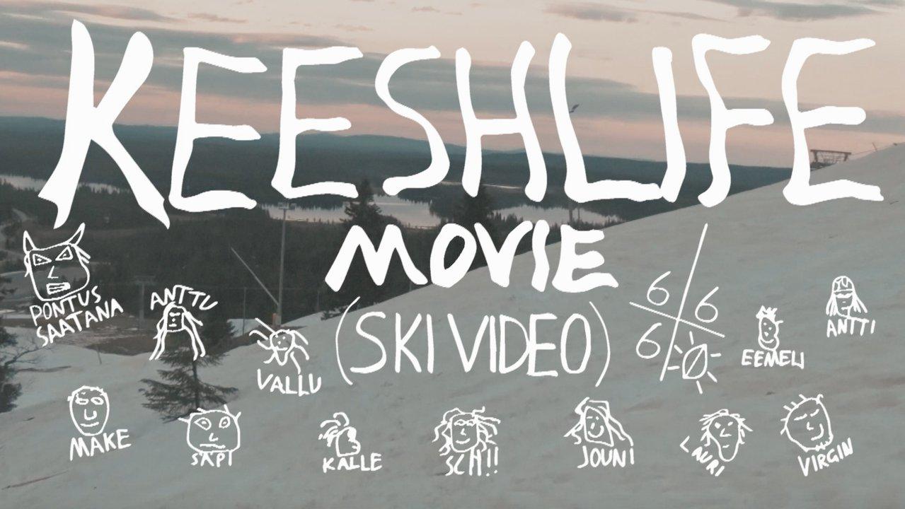 Keeshlife - The Soundtrack