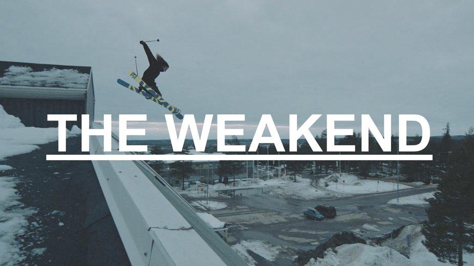 The Weakend: Keesh, Clayton Vila, Avril Lavigne