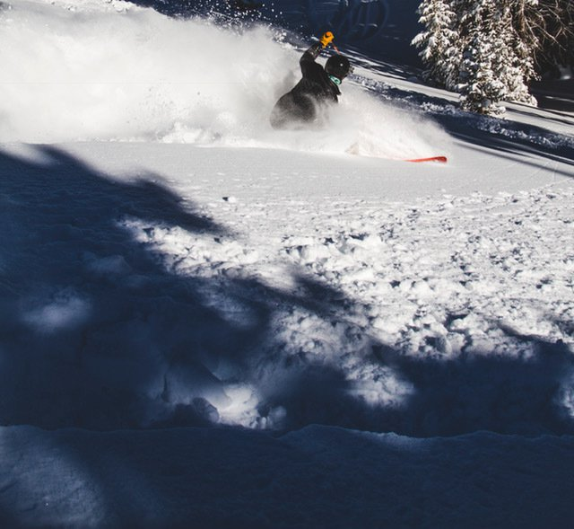 pow slash @snowmass
