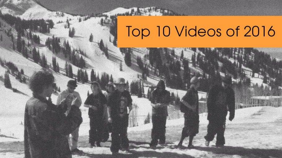 Newschoolers Top 10 Ski Videos of 2016