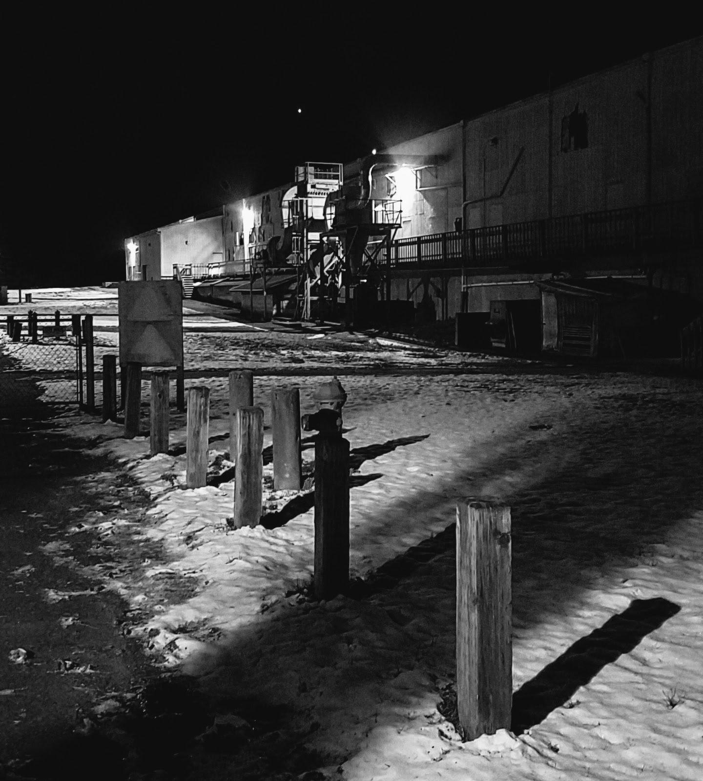 Old K2 Factory