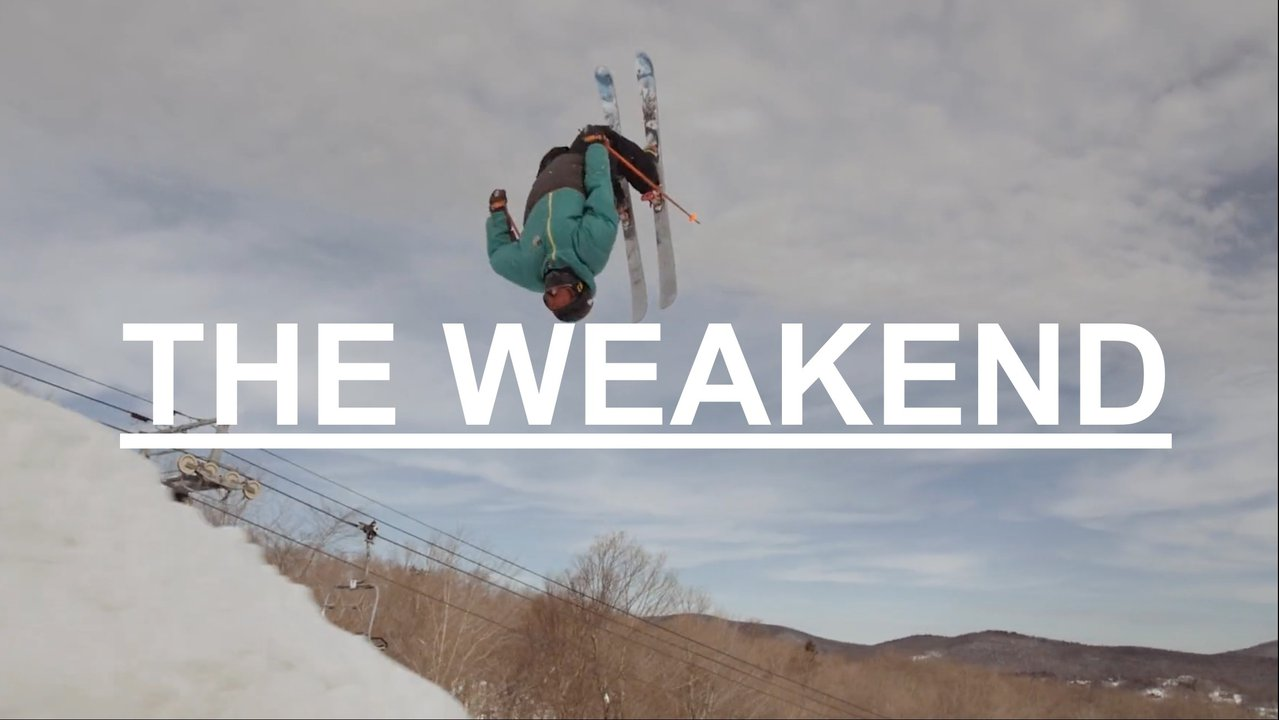 The Weakend: Hood Crew, Wolferman, Masi