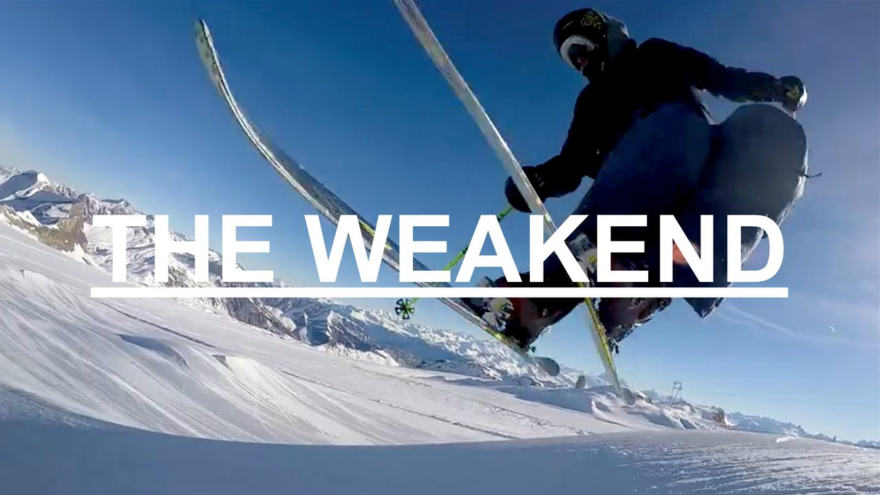 The Weakend: XXX, Candide,  Torin, Wizard Tricks