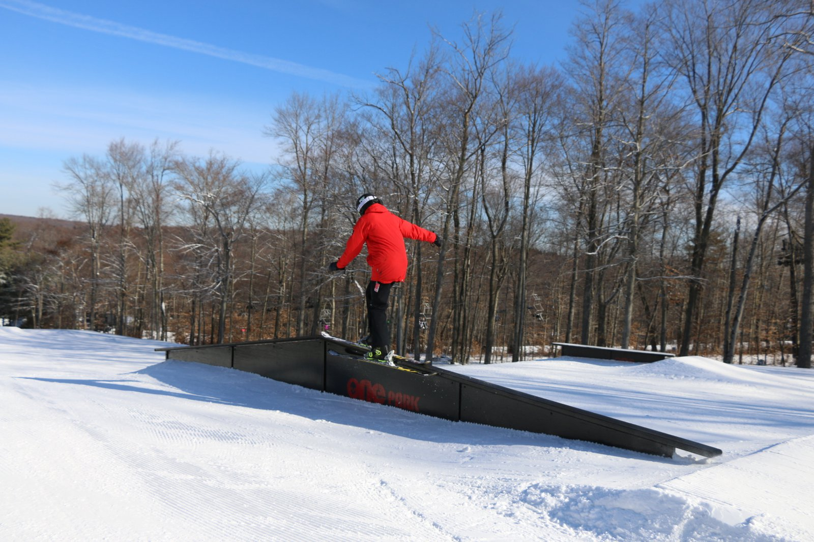 Ski Sliding