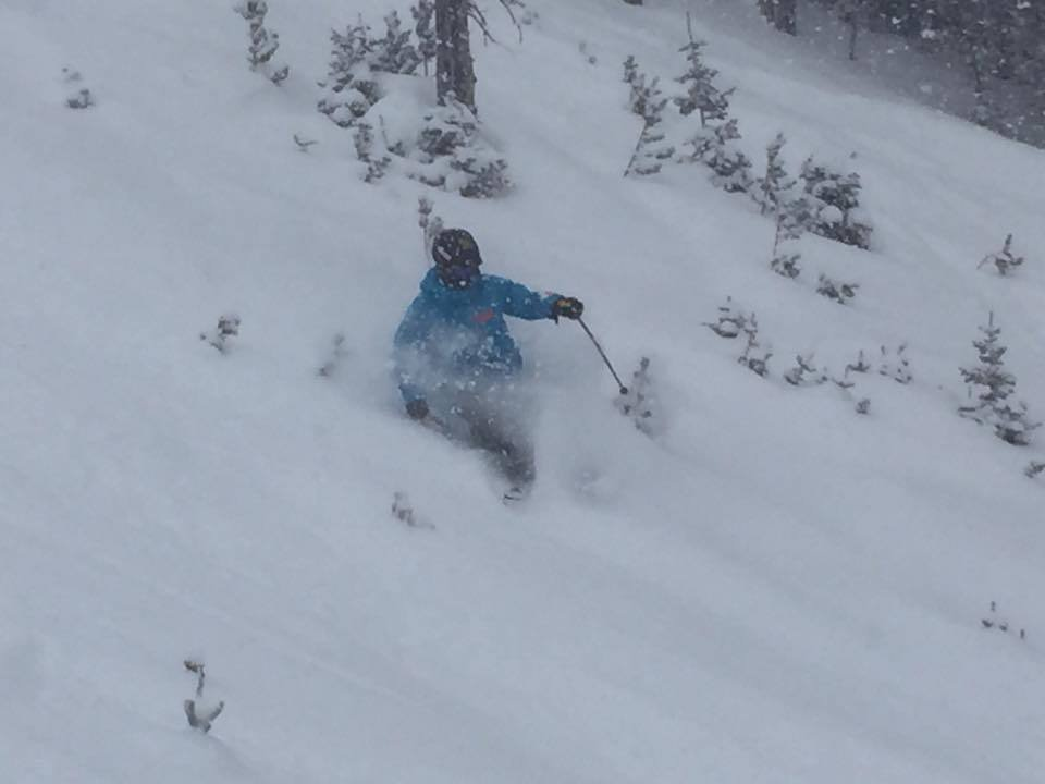 another pic from big sky