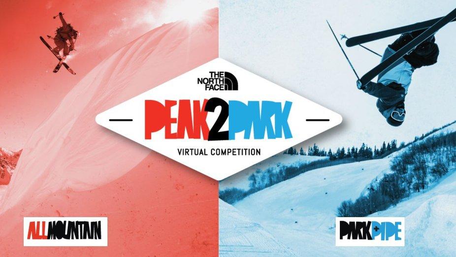 Peak2Park Weekly Social Media Challenges