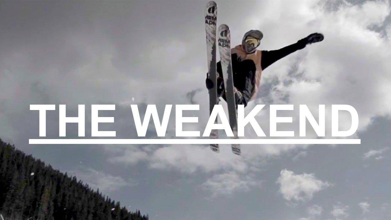 The Weakend: Candide, Hatveit, Hornbeck, Hackel